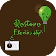 Restore electricity