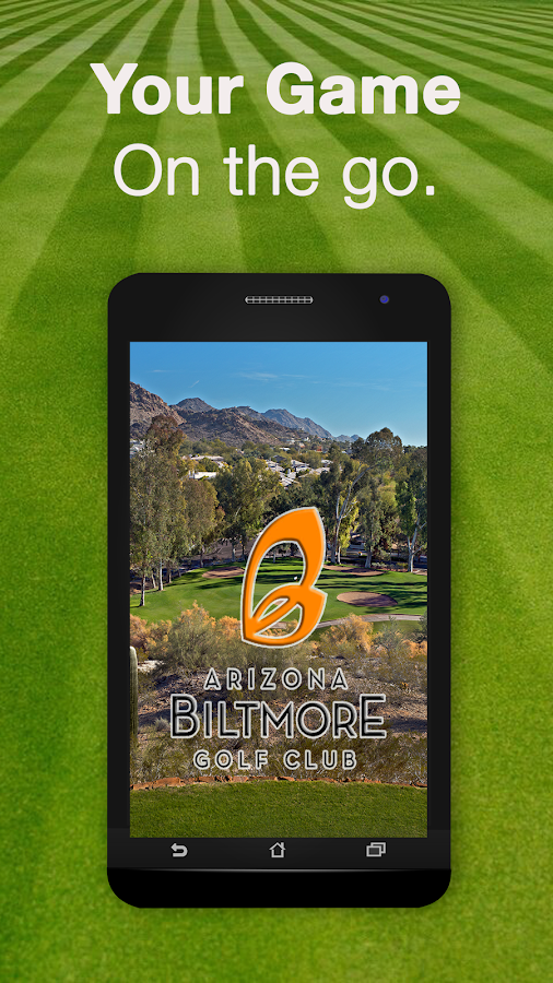 Arizona Biltmore Golf Club- screenshot