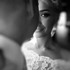 Wedding photographer Yakov Kunicyn (mightymassa). Photo of 21.01.2017