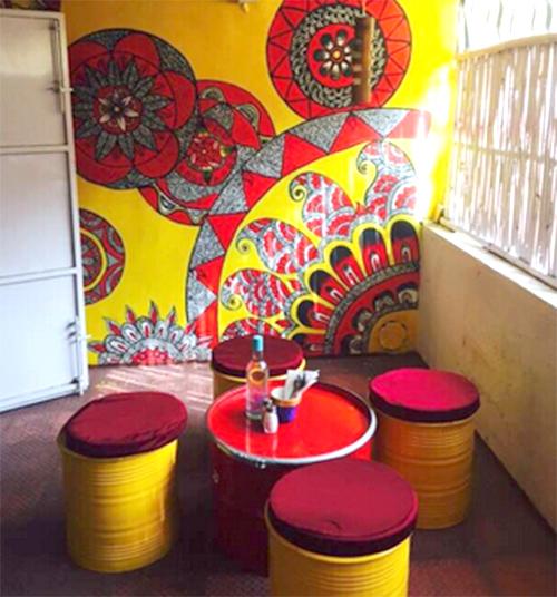Art Blend Cafe photo