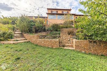 maison à Saint-Cyr-au-Mont-d'Or (69)
