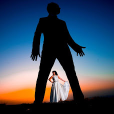 Wedding photographer Roberto Vega (BIERZO). Photo of 22.10.2018