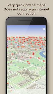 Speed Cameras & HUD, Radar Detector – ContraCam v1.0.68-Google [Premium] APK 2