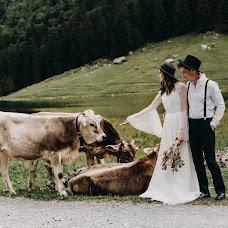 Wedding photographer Karina Ostapenko (karinaostapenko). Photo of 18.11.2018