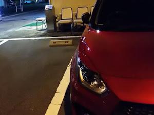 スイフトスポーツ ZC33S スポーツセフティパッケージ6MTのカスタム事例画像 スイスポイイネさんの2019年09月25日23:14の投稿