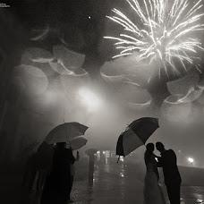 Wedding photographer Yana Zharincova (SabrinaVamp). Photo of 15.07.2013