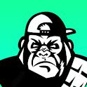 Street Workout App icon