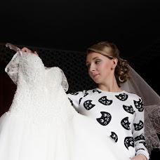 Wedding photographer Artem Seredenkov (Seredenkov). Photo of 01.12.2015