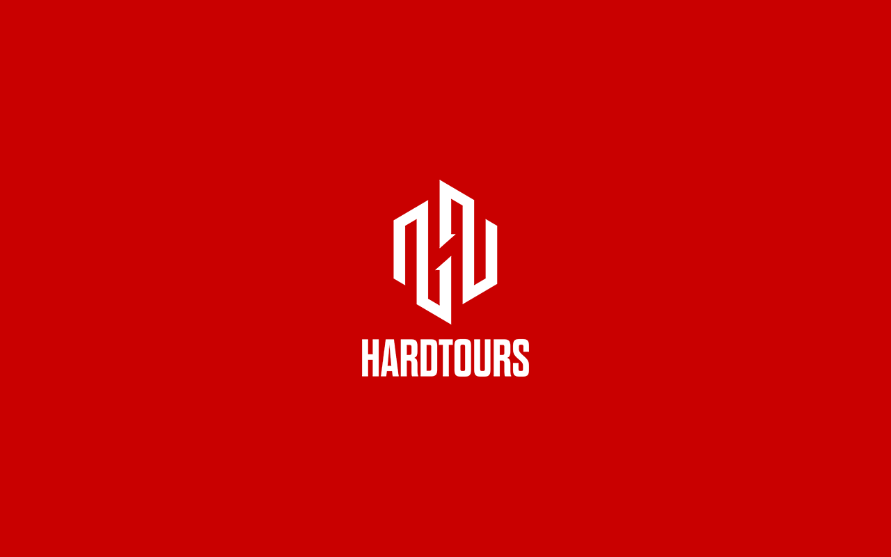 HardTours Mobile – Screenshot