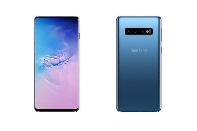 Samsung Galaxy S 10: أفضل هاتف Samsung لمعظم المستخدمين