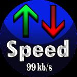 Internet Speed Meter ( Data Traffic Monitoring ) 2.0.1