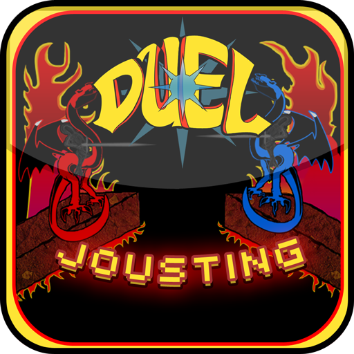 Duel: The Jousting Game