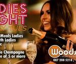 Ladies Night : Woodstock Music, Bar & Bistro