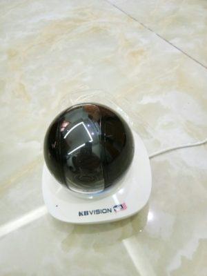 cài đặt Camera KBVISION KX-H13PWN