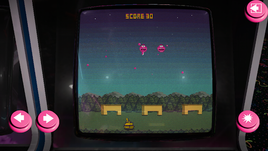 The Pocket Arcade For Android 5