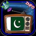 TV Channel Online Pakistan icon