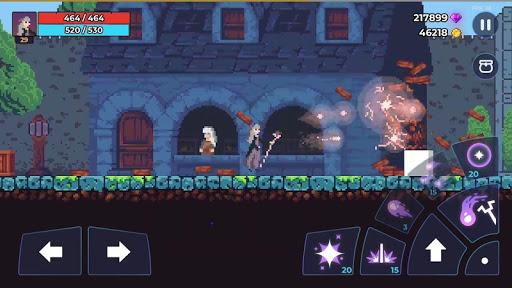 Moonrise Arena - Pixel Action RPG 1.8.6 screenshots 8