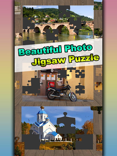 Jigsaw Puzzle 360 FREE vol.3 1.0 Windows u7528 5