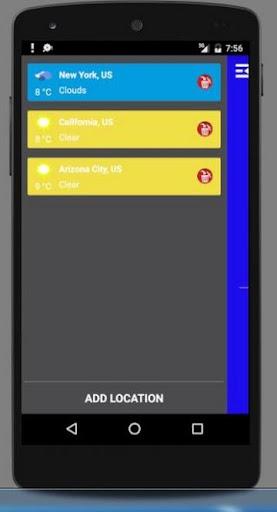 免費下載天氣APP|London Weather app開箱文|APP開箱王