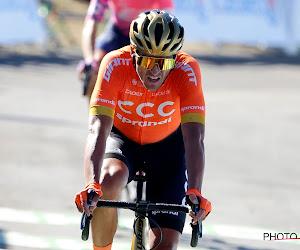 """Greg Van Avermaet hoopt er nog steeds bij te zijn in de Ronde van Vlaanderen: """"Elke dag gaat het iets beter"""""""
