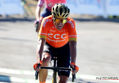 """Greg Van Avermaet maakt zich op voor nieuwe kans: """"Veel mannen zullen rit hebben aangekruist"""""""
