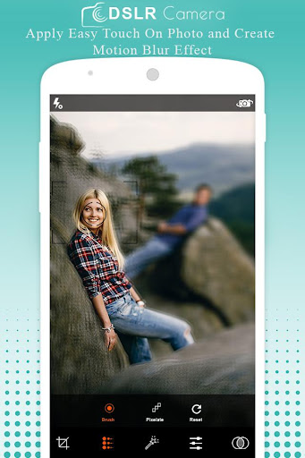 DSLR Camera : Photo Effect 1.11 screenshots 7