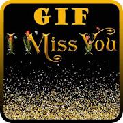 Miss You Status & GIF