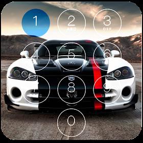 Cars Lock Screen Wallpaper Free Android Aplicaciones