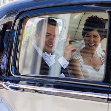 Wedding photographer Angel Garcia (angelgarcia). Photo of 15.08.2015