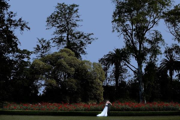 Fotógrafo de bodas Nacho Calderón (NachoCalderon). Foto del 11.10.2016