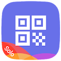 Solo QR Code Scanner icon