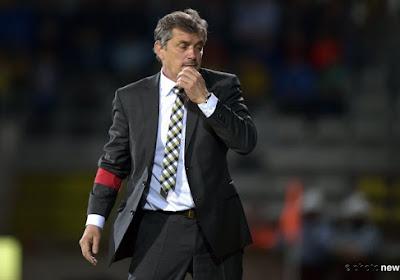 Lierse-coach heeft van één ding echt spijt