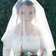 Wedding photographer Anastasiya Cvilenko (nastasia0903). Photo of 25.08.2016
