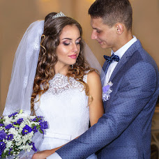 Wedding photographer Natali Shulga (Nataly). Photo of 05.05.2017
