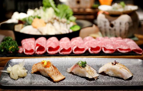 赤沐TAKIO和洋爐端燒 中科米平方 食材新鮮多樣 包廂需預訂