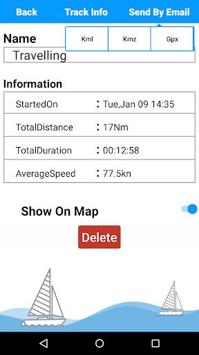 Lake of the Woods Offline GPS Charts screenshot 6