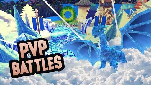 Code Triche Dragon Online MMORPG apk mod screenshots 2
