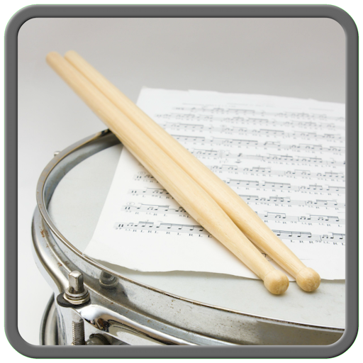 Drums Sheet Reading PRO Aplicaciones para Android