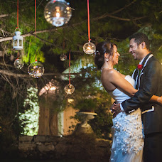 Wedding photographer Yanis Luste (lustephoto). Photo of 17.09.2014