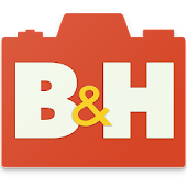 B&H Photo Video Audio Pro
