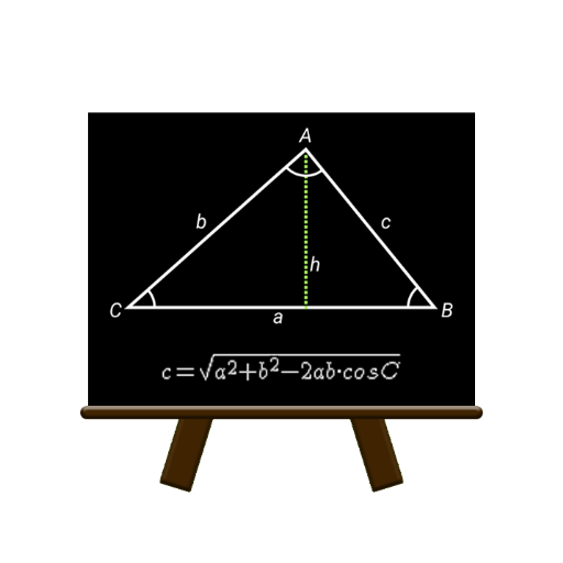 Triangle Calculator - Real-time Drawings Android APK Download Free By PixieFan