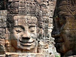 Photo: Angkor Wat, CAMBODIA