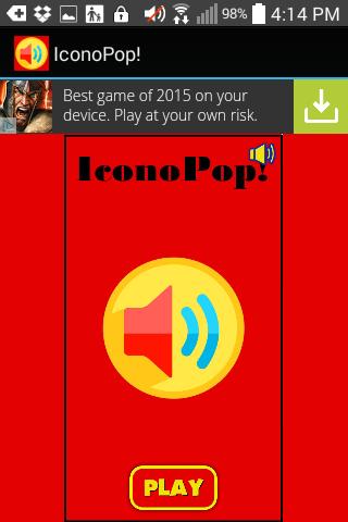 IconoPop