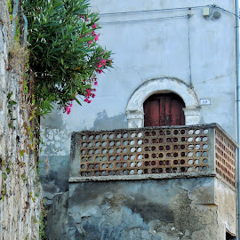 by Olivera Prelevic Tanasic - Buildings & Architecture Architectural Detail