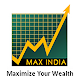 Download MAX INDIA For PC Windows and Mac