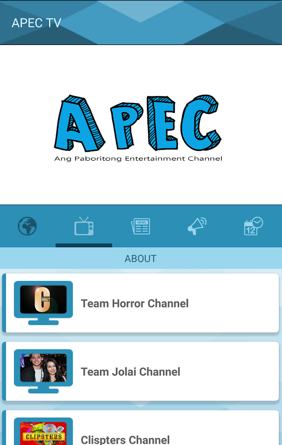 A.P.E.C.- screenshot