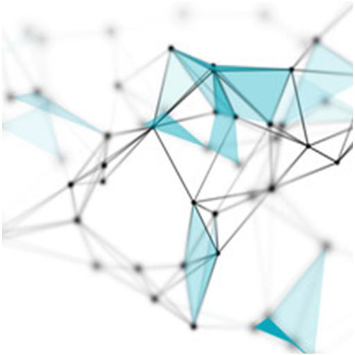 3D Particle Plexus Live Wallpaper