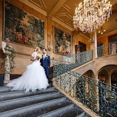 Wedding photographer Viatour Luc (lviatour). Photo of 10.06.2017