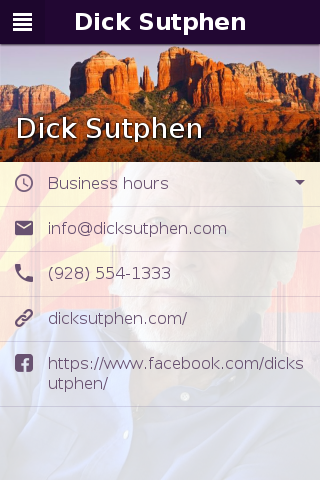 Dick Sutphen- screenshot