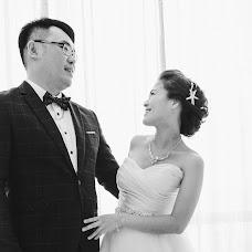 Wedding photographer Yun-chang Chang (YunchangChang). Photo of 08.09.2016